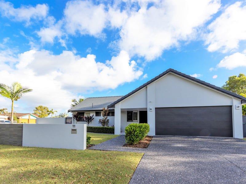 11 Gumnut Road, Yamba, NSW 2464