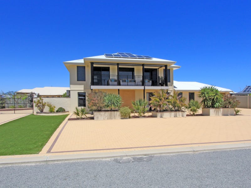 16 Pinetree Circuit, Jurien Bay, WA 6516