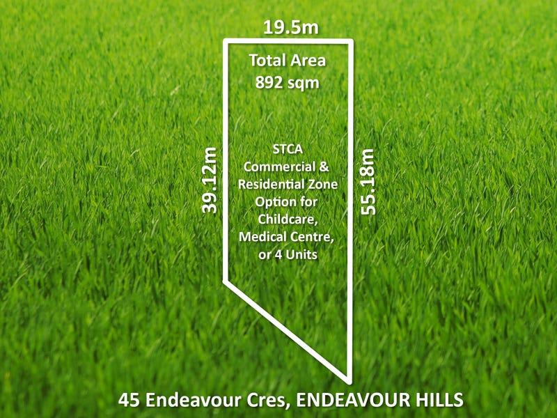 45 Endeavour Crescent, Endeavour Hills