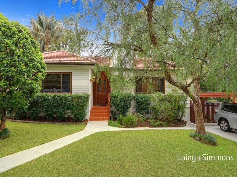 29 Unwin Road, Waitara, NSW 2077