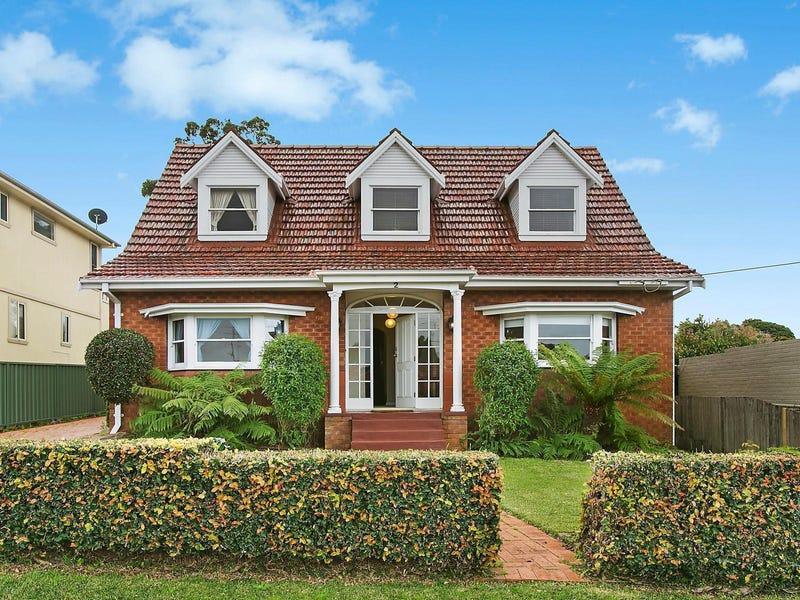 2 Burling Avenue, Mount Ousley, NSW 2519