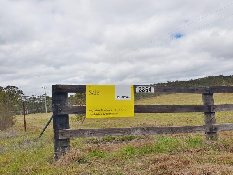 3364 Cooma Road, Braidwood, NSW 2622