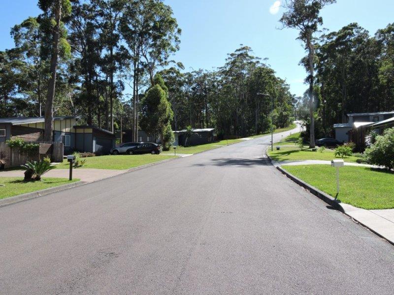 - First Ridge Rd, Smiths Lake, NSW 2428
