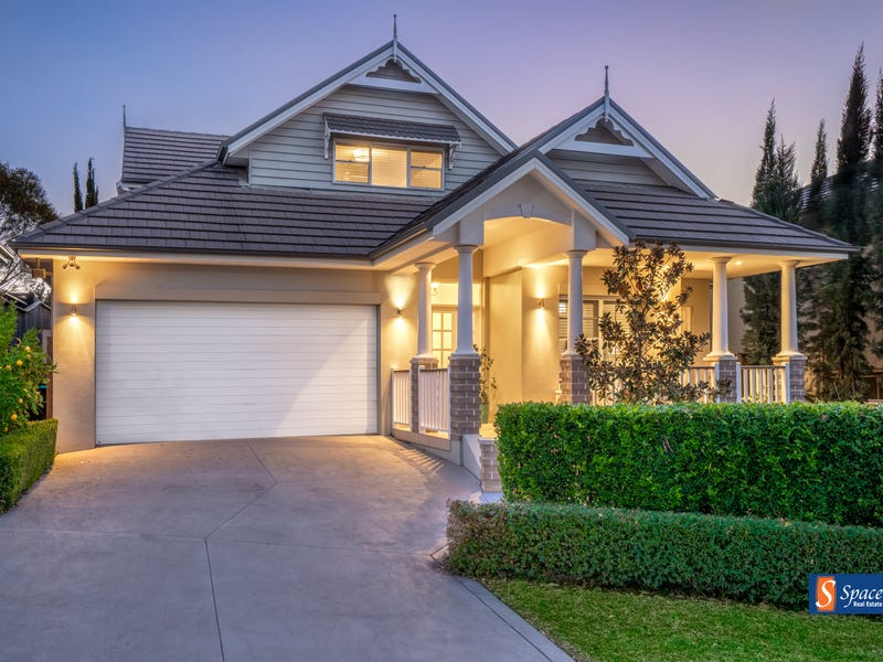 11 Whyte Place, Elderslie, NSW 2570