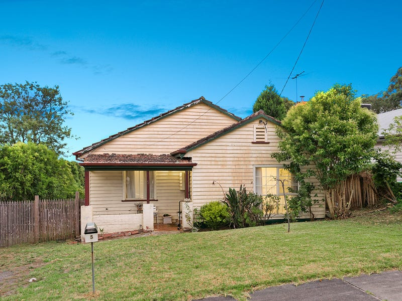 5 Amys Grove, Donvale, Vic 3111