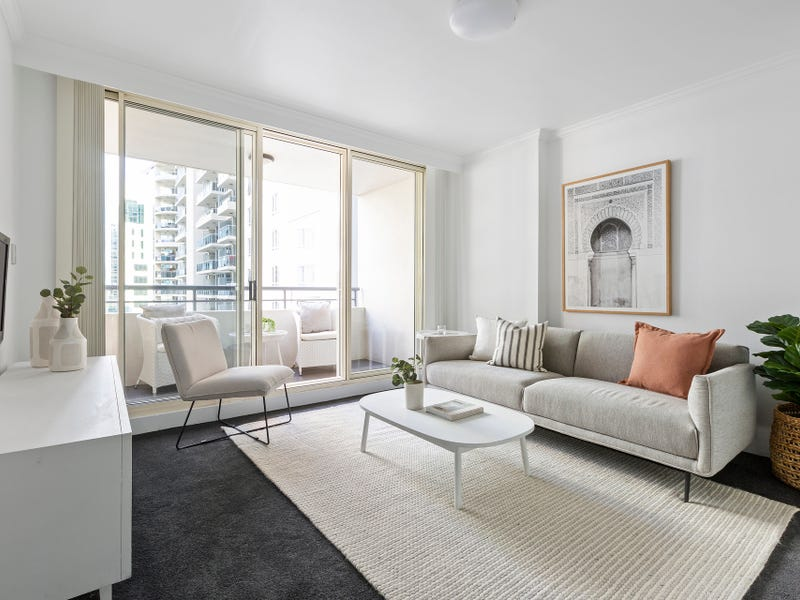 40/14 Brown Street, Chatswood, NSW 2067