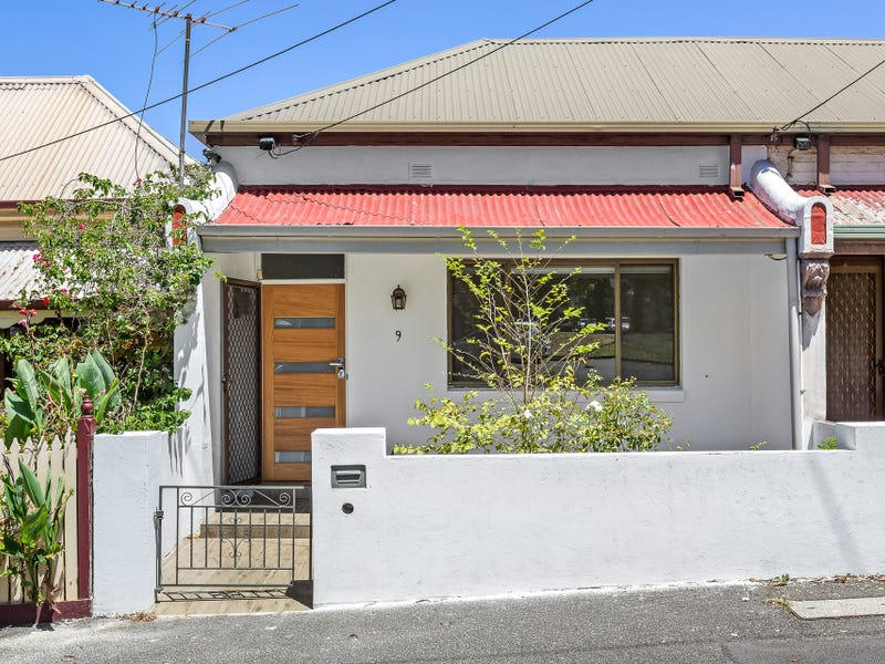 9 Chapman Street, North Melbourne