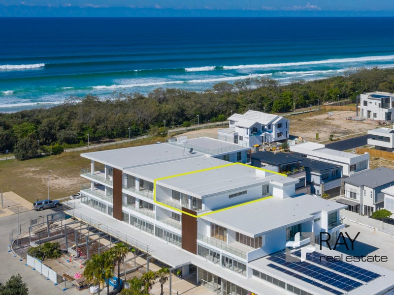 10/62 Cylinders Drive - Seaside Apartments, Kingscliff, NSW 2487
