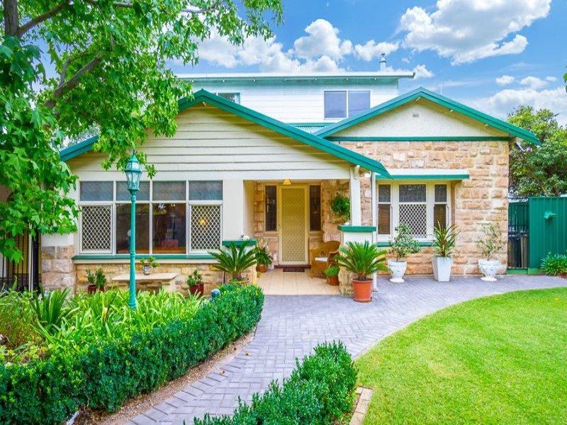 80 Grange Road, Westbourne Park, SA 5041