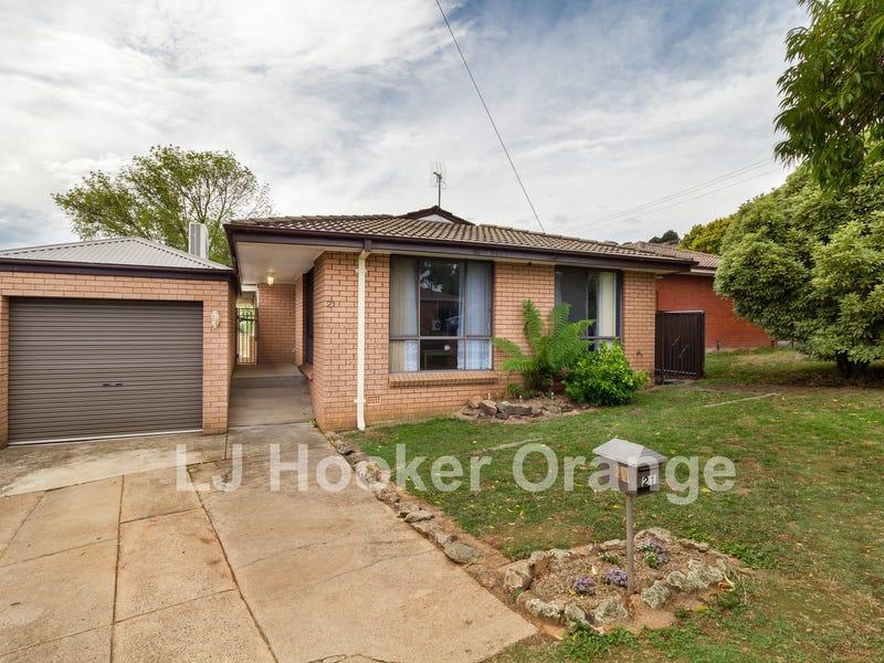 21 Lucas Street, Orange, NSW 2800