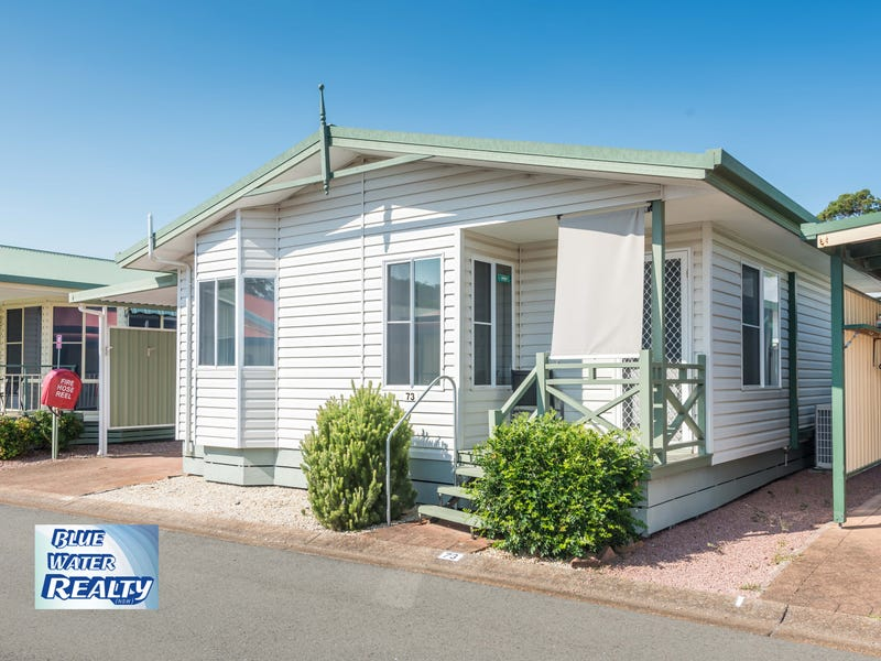 73/8 Homestead Street, Salamander Bay, NSW 2317