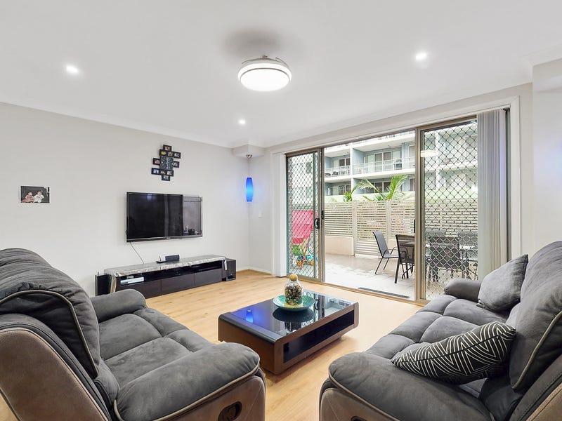 G03/8C Myrtle Street, Prospect, NSW 2148