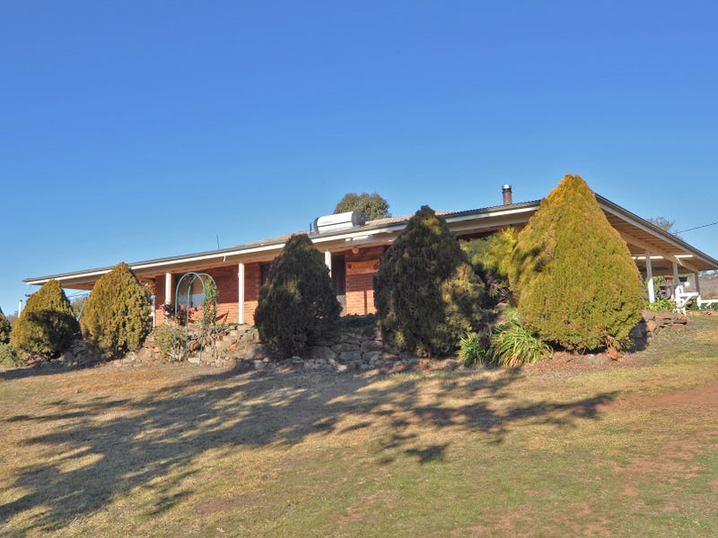 124 Clear Creek Road, Clear Creek, NSW 2795