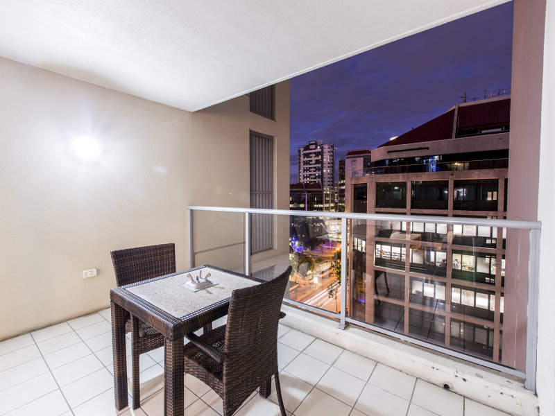 805/347 Ann Street, Brisbane City, Qld 4000
