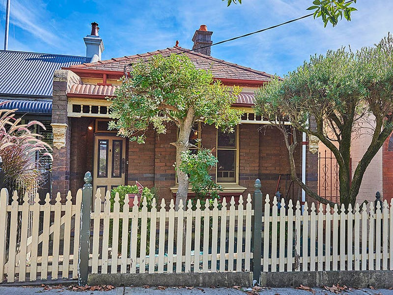41 Carrington Street, Summer Hill, NSW 2130