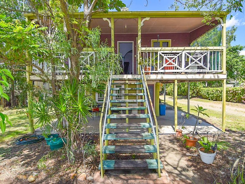 212 Gill Street, Charters Towers City, Qld 4820