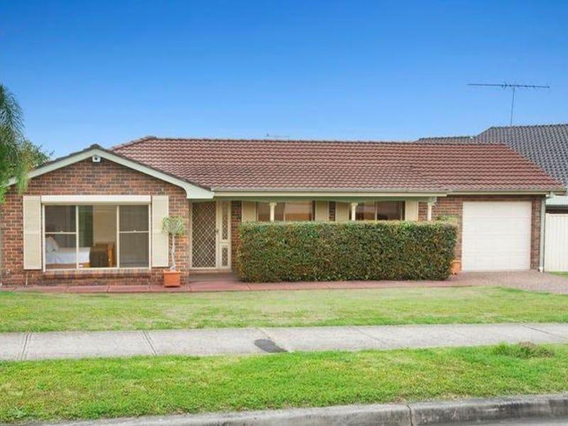4 Pharlap Street, Bossley Park, NSW 2176