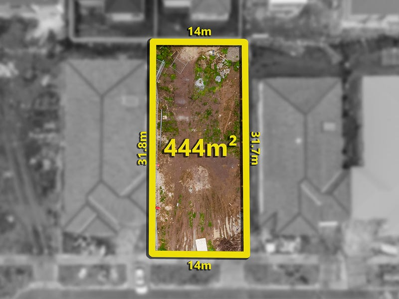 Lot 1908, 97 Thoroughbred Drive, Clyde North, Vic 3978