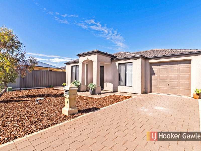 4 Stringy Bark Court, Munno Para West, SA 5115