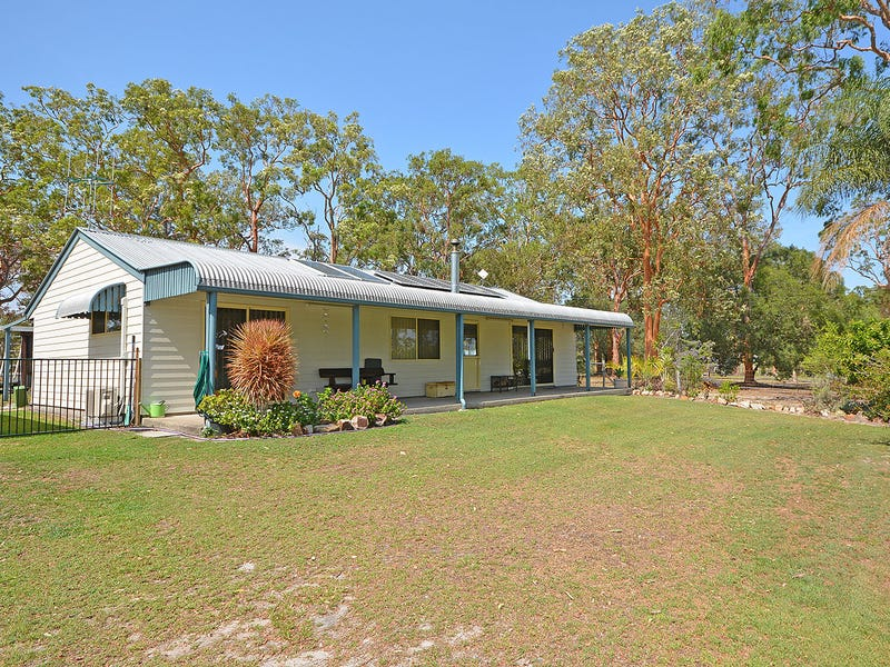 43 Dreamtime Avenue, Burrum Heads, Qld 4659