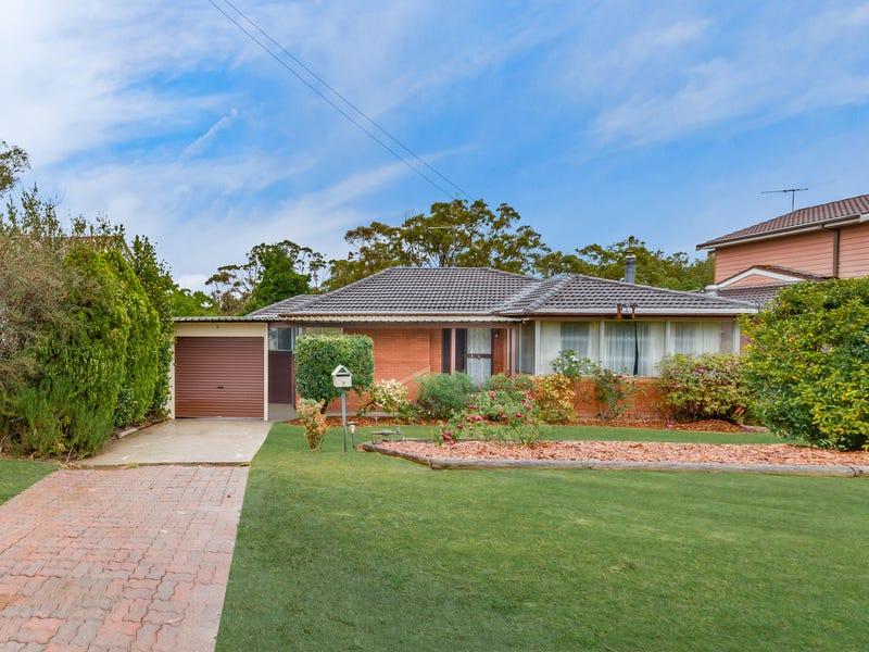 9 Edna Avenue, Springwood, NSW 2777