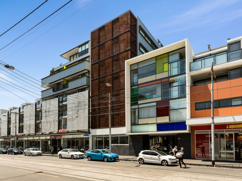 149/158 Smith Street, Collingwood, Vic 3066