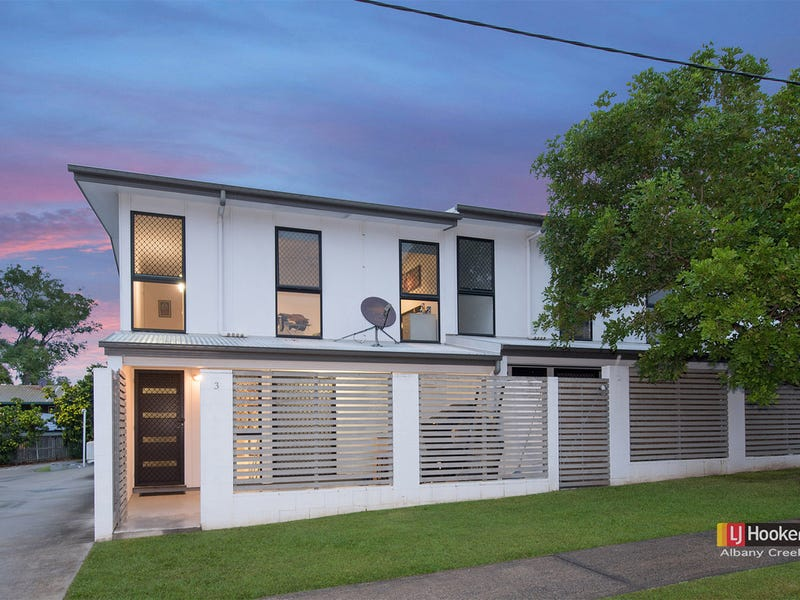 3/1 Slater Avenue, Lawnton, Qld 4501
