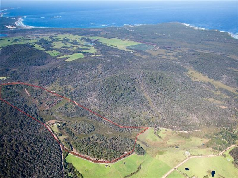 5989 South Coast Highway, Nornalup