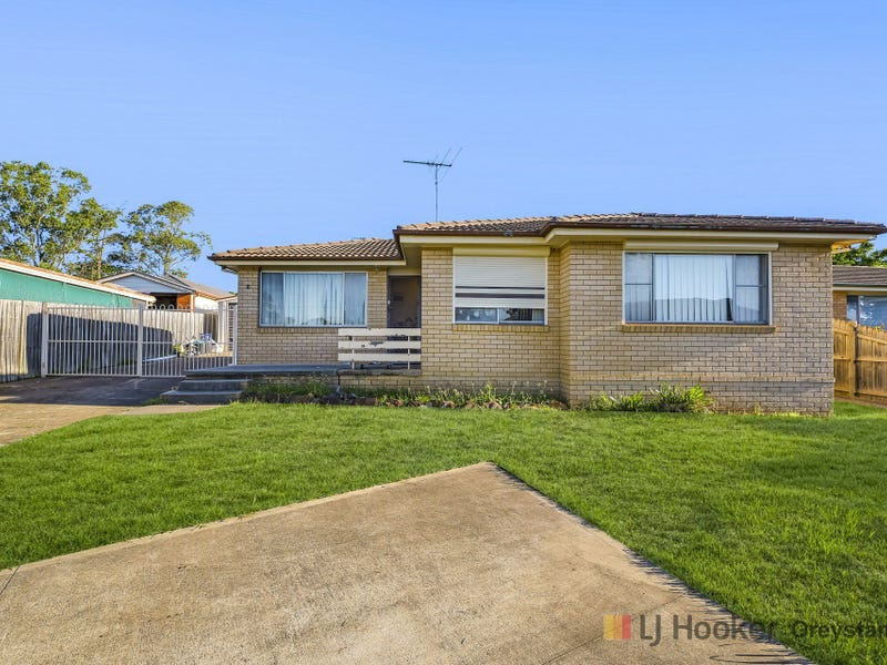 8 & 8A Shaw Place, Prospect, NSW 2148