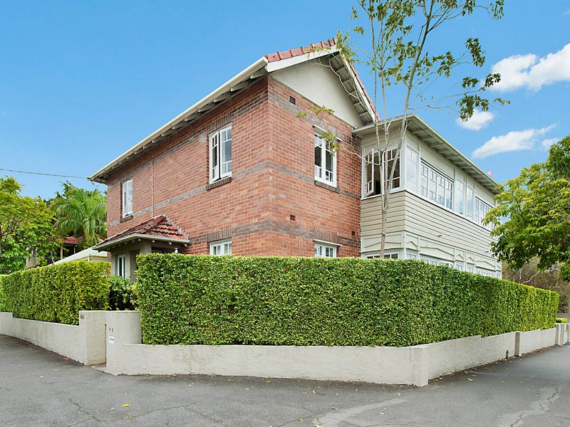1/498 Bowen Terrace, New Farm, Qld 4005