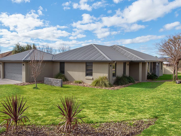 20 Hardy Crescent, Mudgee, NSW 2850