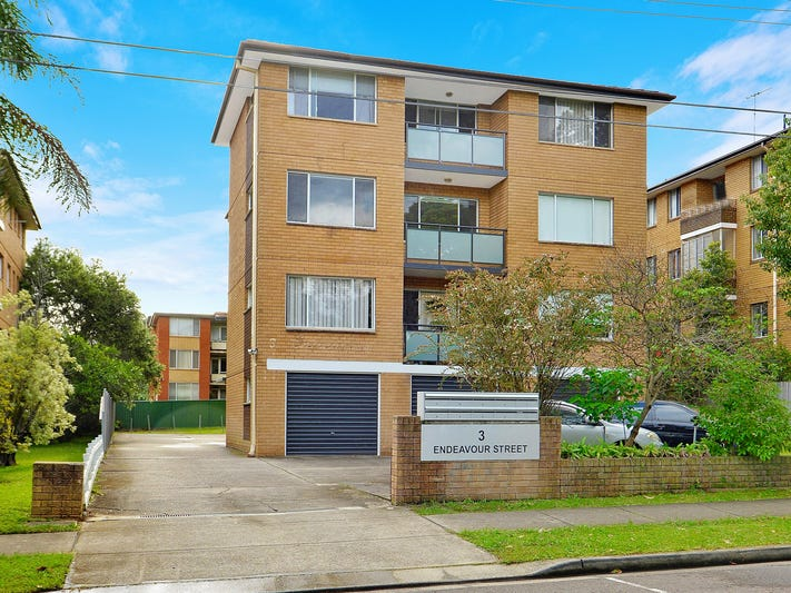 3 Endeavour Street, West Ryde, NSW 2114