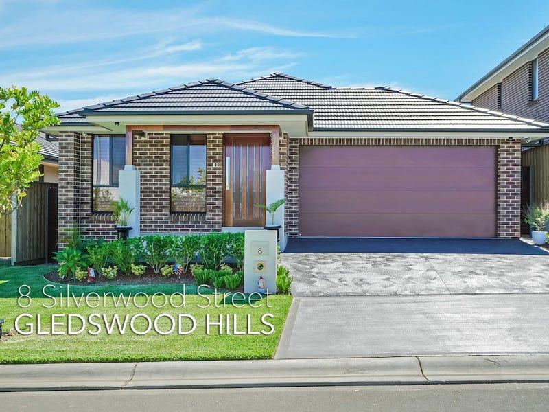 8 Silverwood Street, Gledswood Hills, NSW 2557