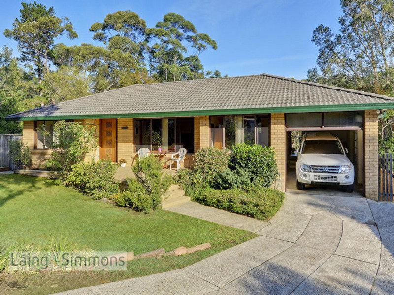 79 Warrina Street, Berowra Heights, NSW 2082