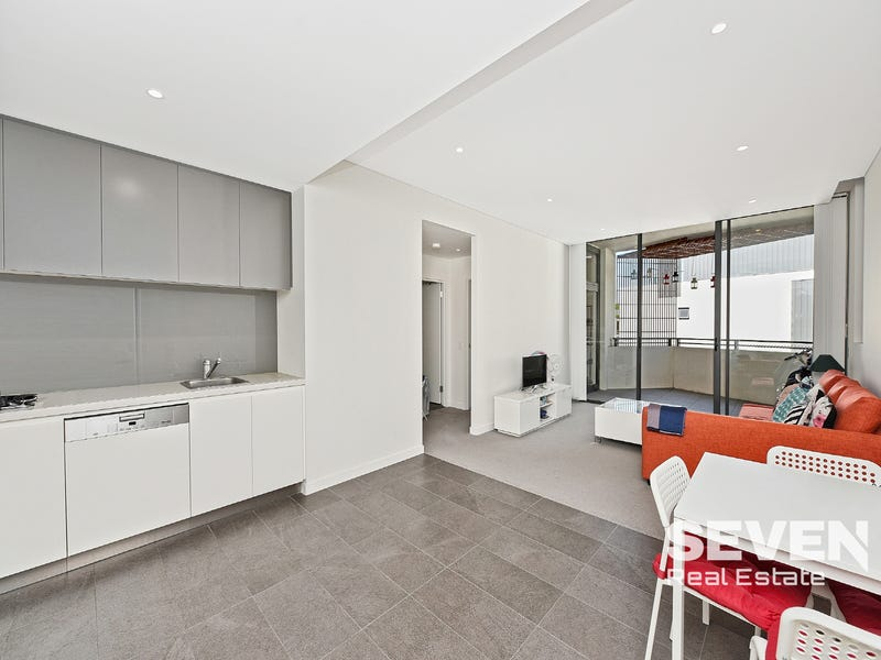 5609/148 Ross Street, Forest Lodge, NSW 2037