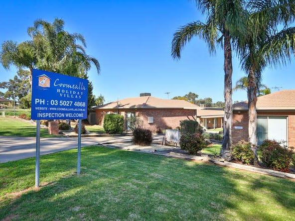 28 - 30 Riverview Drive, Dareton, NSW 2717