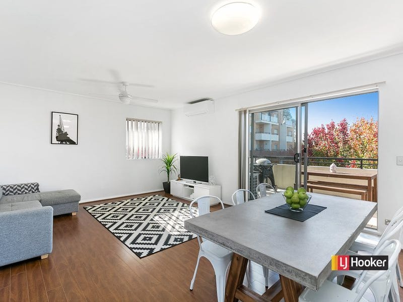 38/20 Close Street, Canterbury