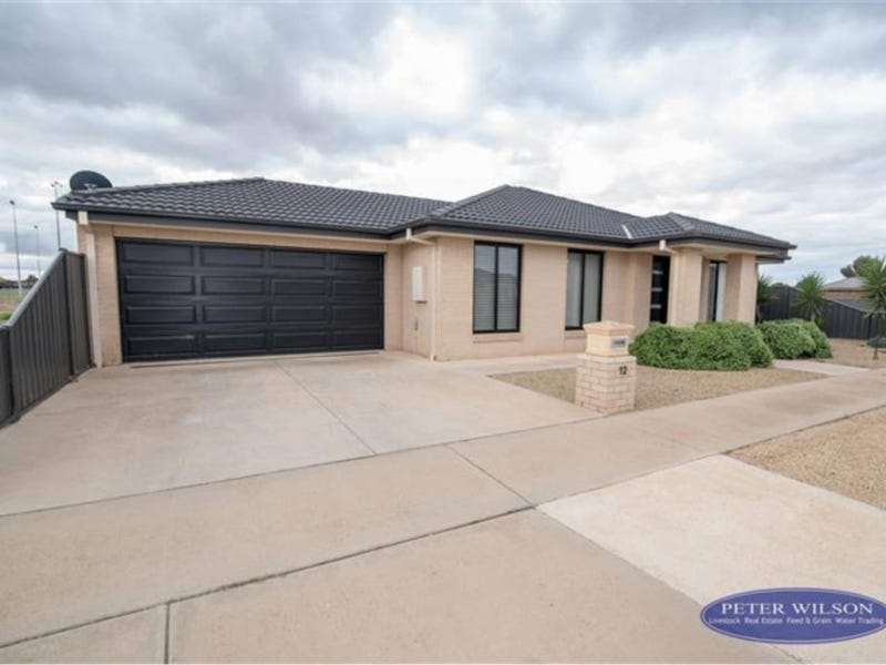 12 Rivertown Grove, Cobram, Vic 3644