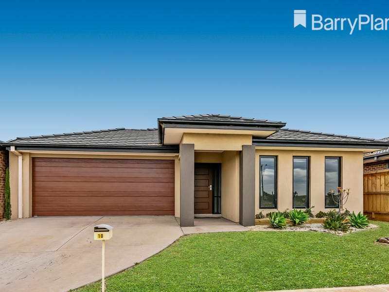 10 Rugby Crescent, Truganina, Vic 3029