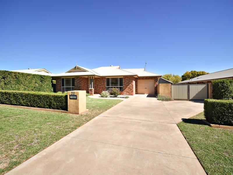 20 Eden Park Avenue, Dubbo, NSW 2830