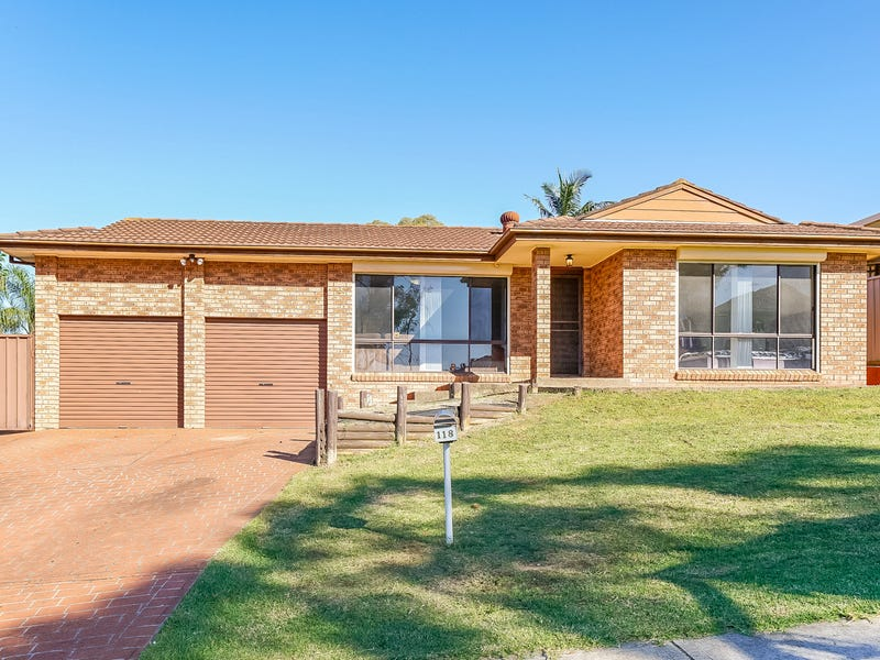 118 Gould Road, Eagle Vale, NSW 2558