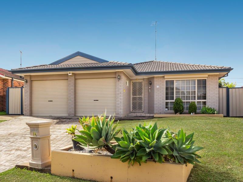14 Bennison Road, Hinchinbrook, NSW 2168