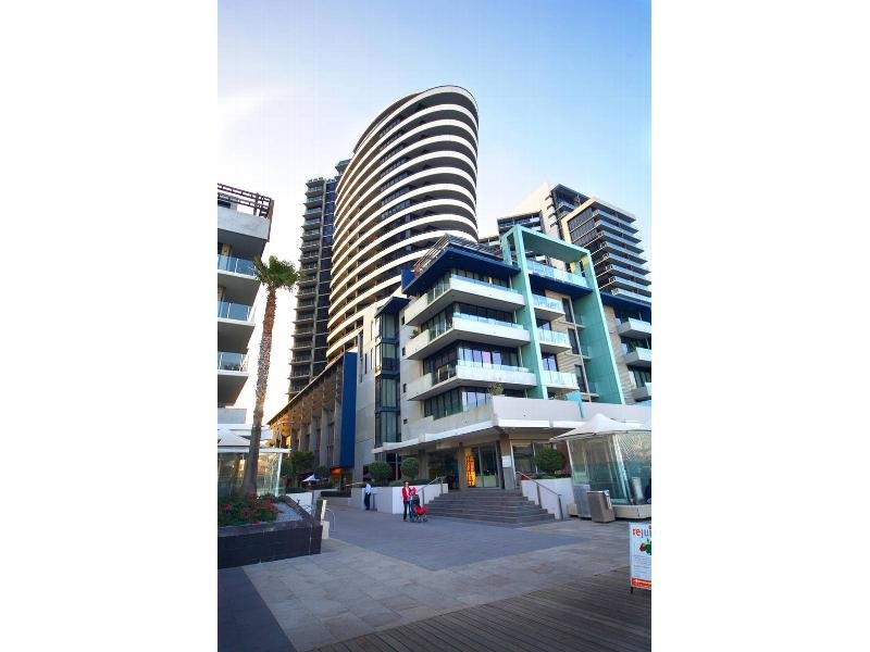 804/15 Caravel Lane, Docklands, Vic 3008