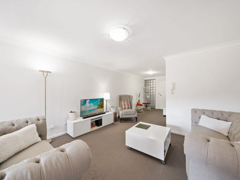 6/20 Pitt Street, Parramatta, NSW 2150