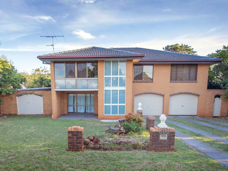 386 North Street, Wilsonton, Qld 4350