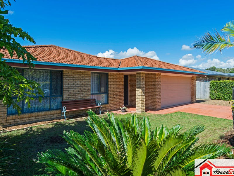 14 Woodswallow Street, Jacobs Well, Qld 4208