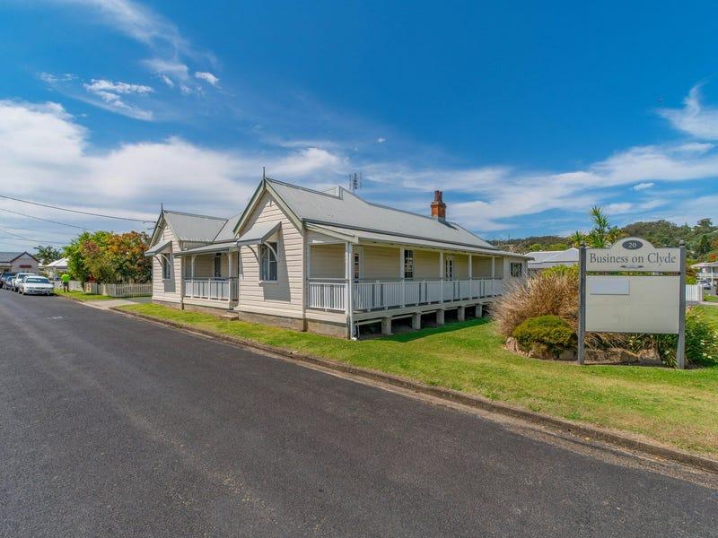 18-20 Clyde Street, Maclean, NSW 2463