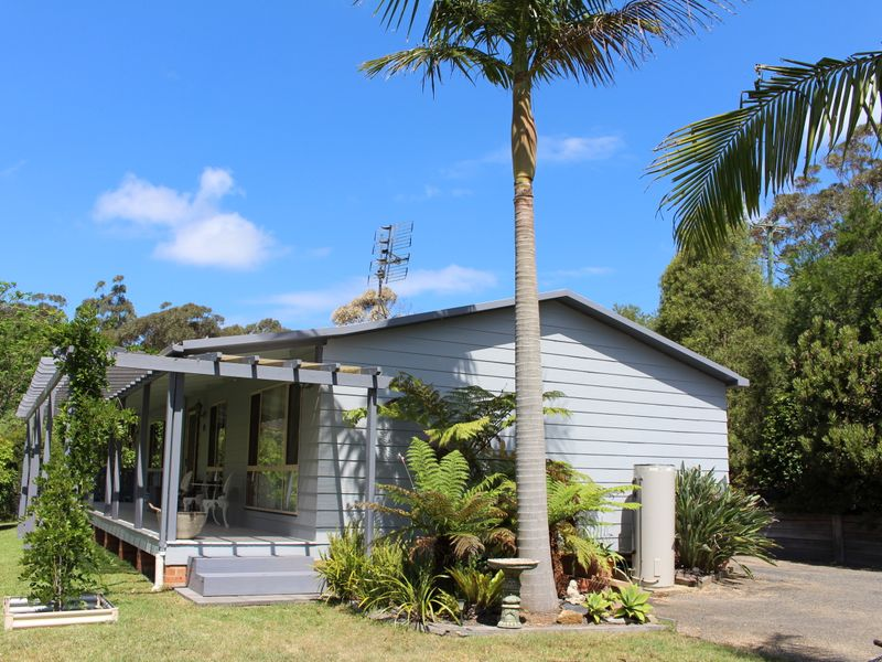 28 Jellat Way, Kalaru, NSW 2550