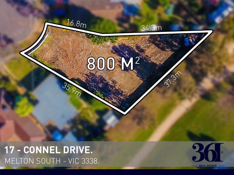 17 Connel Drive, Melton South