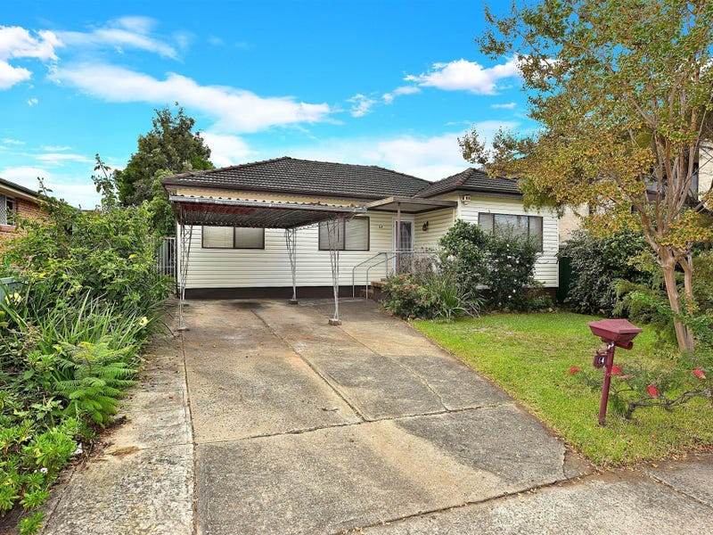 64 Waldron Road, Chester Hill, NSW 2162